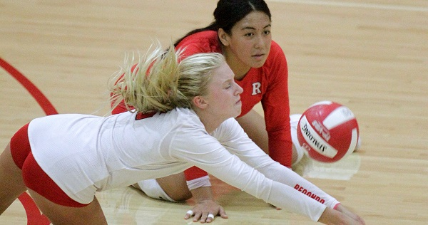 Redondo, Mira Costa girls volleyball matchup key to a Bay League title