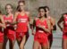 Cross Country runners facing tough competition in Invitational meets