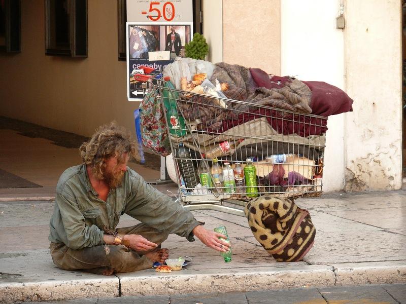 Anti-camping ordinances aimed at homeless under scrutiny