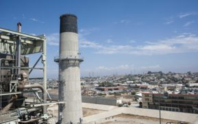 Los Angeles developer named as AES Redondo power plant buyer