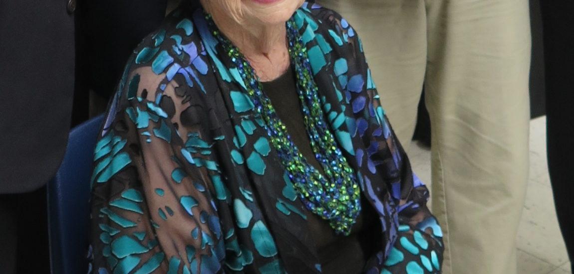 Shores officially renamed for Patricia Dreizler