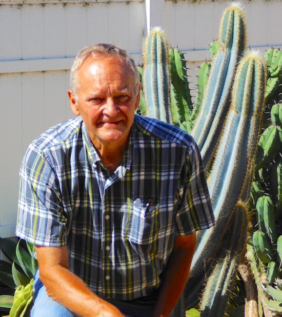 South Coast Cactus & Succulent Society Monthly Meeting @ South Coast Botanic Garden | Palos Verdes Estates | California | United States