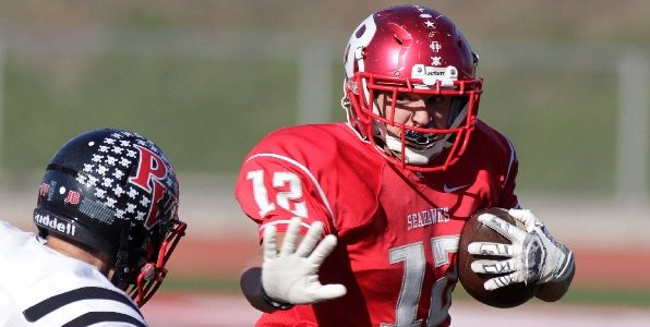 Palos Verdes remains unbeaten in Bay League race; three teams tied for second