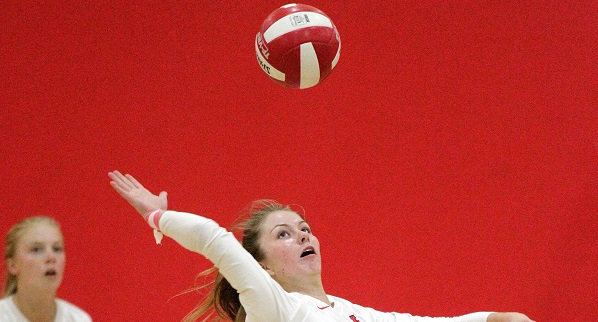 Redondo host girls volleyball tourney; prepares for CIF, State title runs