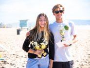 Kick-off Classic, Jimmy Miller kick off fall surf contest season