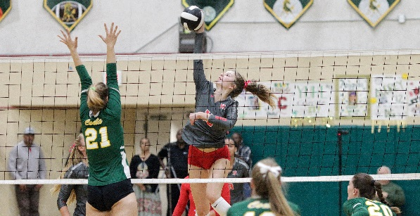 Local teams set for girls volleyball CIF playoff runs