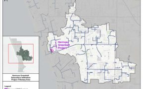 Site selection questions dog Greenbelt project