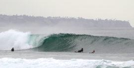 Chasing Waves Episode 2 Surfing in Manhattan Beach (video)