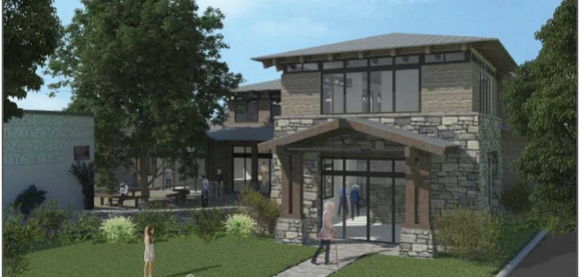 Scout House receives $1 million city backing