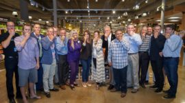 Beach business – Lazy Acres makes waves in Hermosa