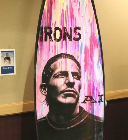 South Bay Boardriders helps struggling surf families