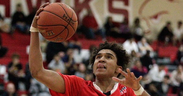 Redondo falls to Bishop Montgomery in own boys basketball tournament