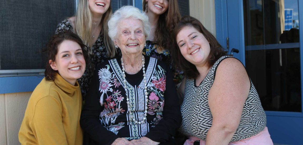 Redondo renames school to honor 'most treasured citizen'
