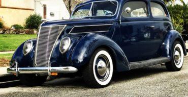 Remembering Hermosa Beach's master auto restorer Mick Felder