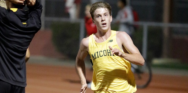Mira Costa, PV boys and girls teams advance to State Cross Country championships