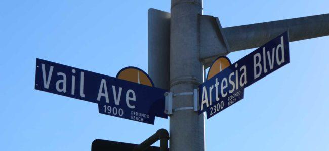 The Boulevard  Opportunity knocks on Artesia