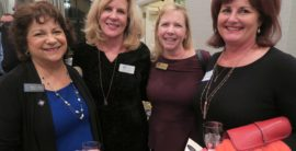 Spotlight on the hill – Peninsula Education Foundation