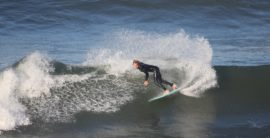Beach sports – Opening day South Bay