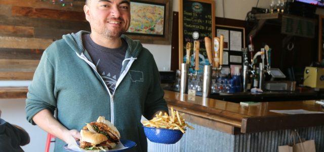A Northwest Passage [restaurant review]