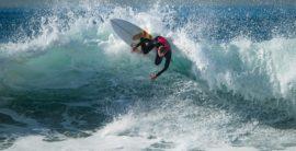 El Porto delivers for SBBC Jack's Showdown Surf Contest