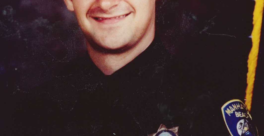 MBPD's Martin Ganz remembered 25 years after his death