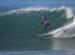 El Porto delivers perfect conditions for SB Boardriders/Jack's Surf contest