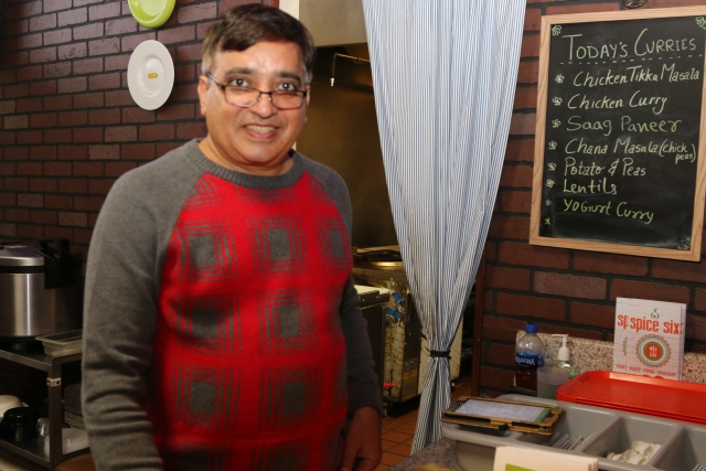 Spice Six: Punjabi comfort food