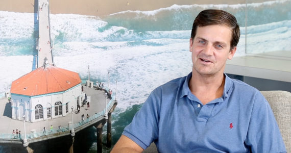 Interview with Chris Bredesen, owner of Rockefeller, Primo Italia and Captain Kidds (Video)