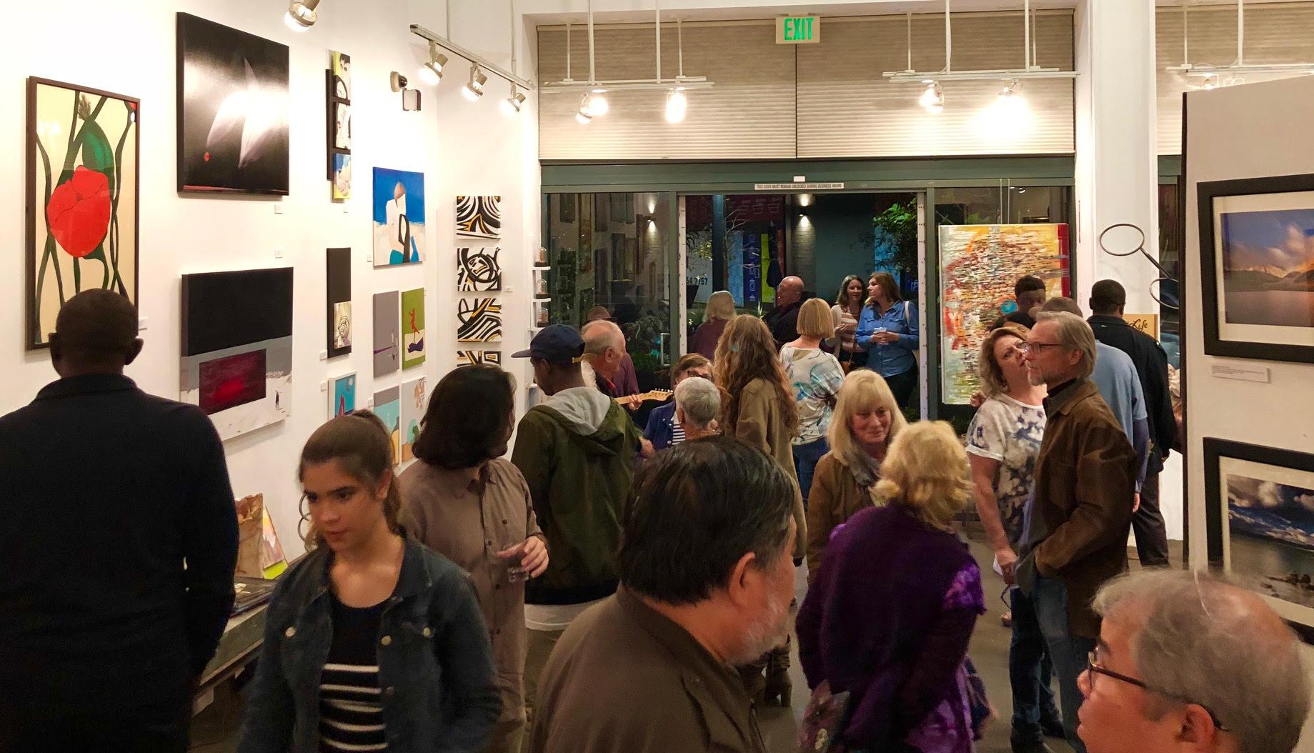Holiday Art Exhibit @ ARTLIFE GALLERY | Redondo Beach | California | United States
