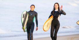 ES sports – El Segundo Surf Team