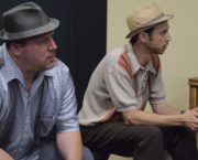 A life in the balance at Surf City Theatre