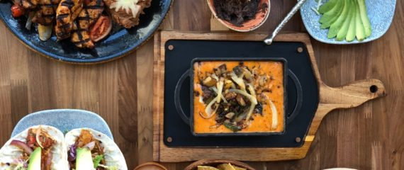 Mexican slang [restaurant review]