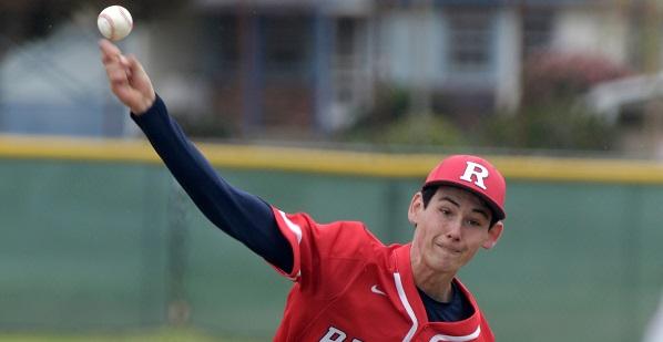 Redondo Union begins challenging baseball season with tough non-league foes