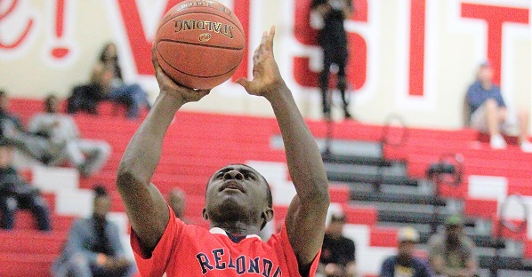 Redondo takes charge in Bay League boys basketball race, Costa tied for second