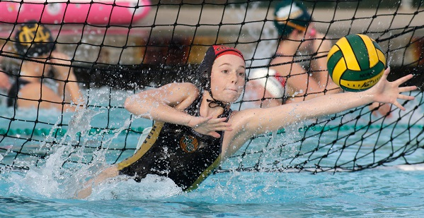 Mira Costa girls defeat Redondo in first of two water polo duals