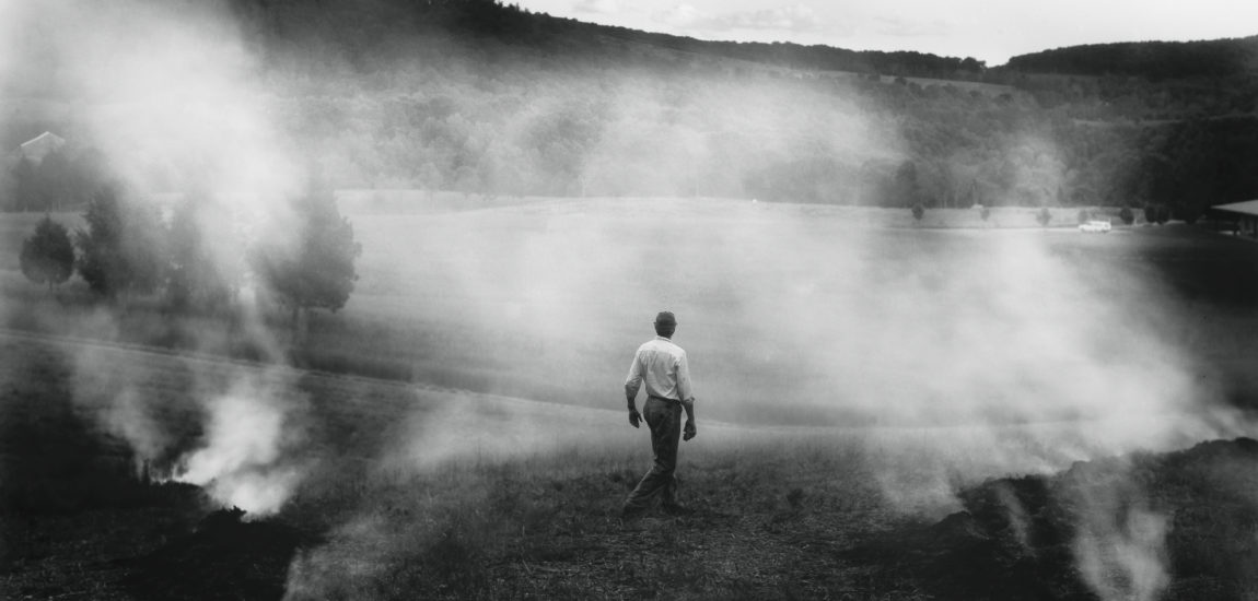 Sally Mann: a photographer's dark vitality