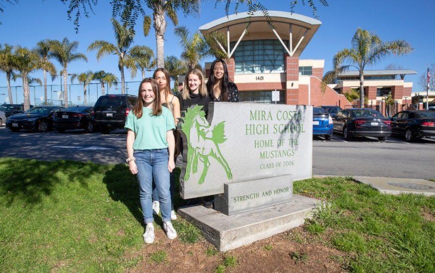 Mira Costa High School's #metoo moment