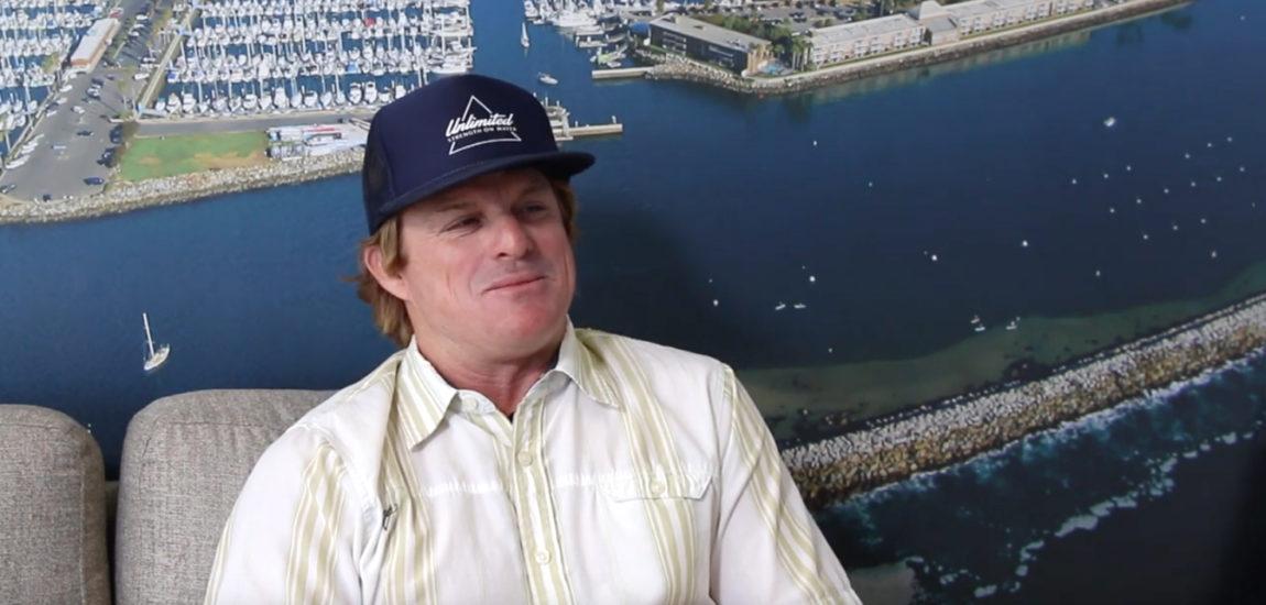 An Interview with Doug Weems in Manhattan Beach (video)