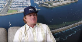 An Interview with Doug Weems in Manhattan Beach (video)
