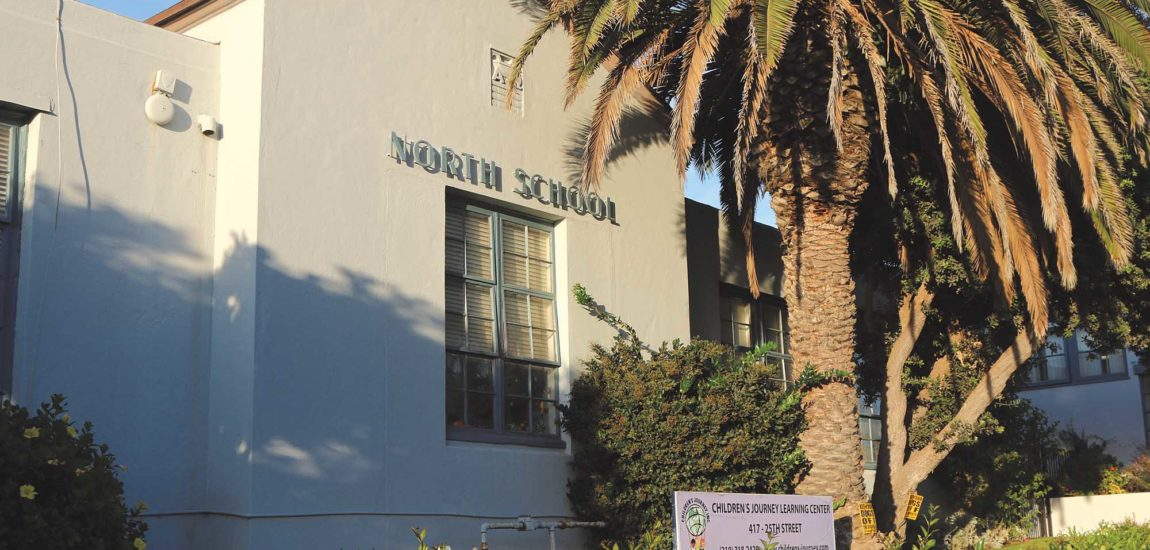 True North: History weighs on Hermosa's schools