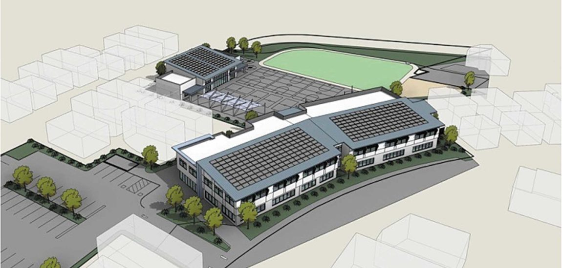 District OKs North School project