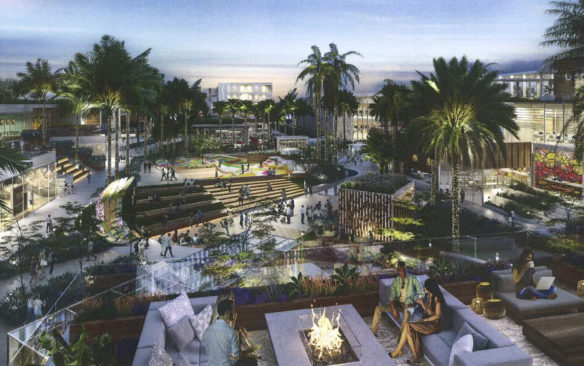 Redondo Beach City Council approves revised Galleria plans