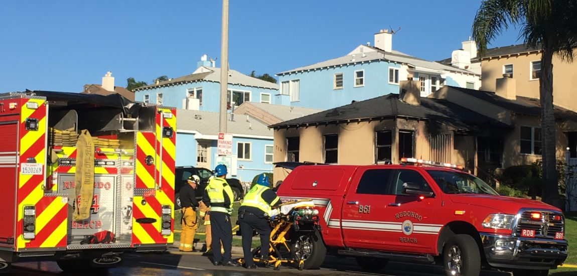 Redondo Beach firefighters accept more pay, less staffing