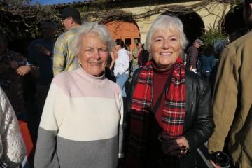 Spotlight on the hill – Portuguese Bend Soiree