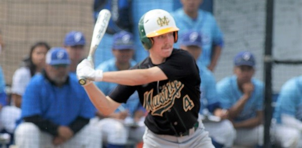 Mira Costa hurlers lead team in quest of Bay League, CIF baseball championships