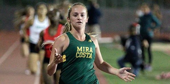 Mira Costa, Redondo preparing for runs at Bay, CIF track and field titles