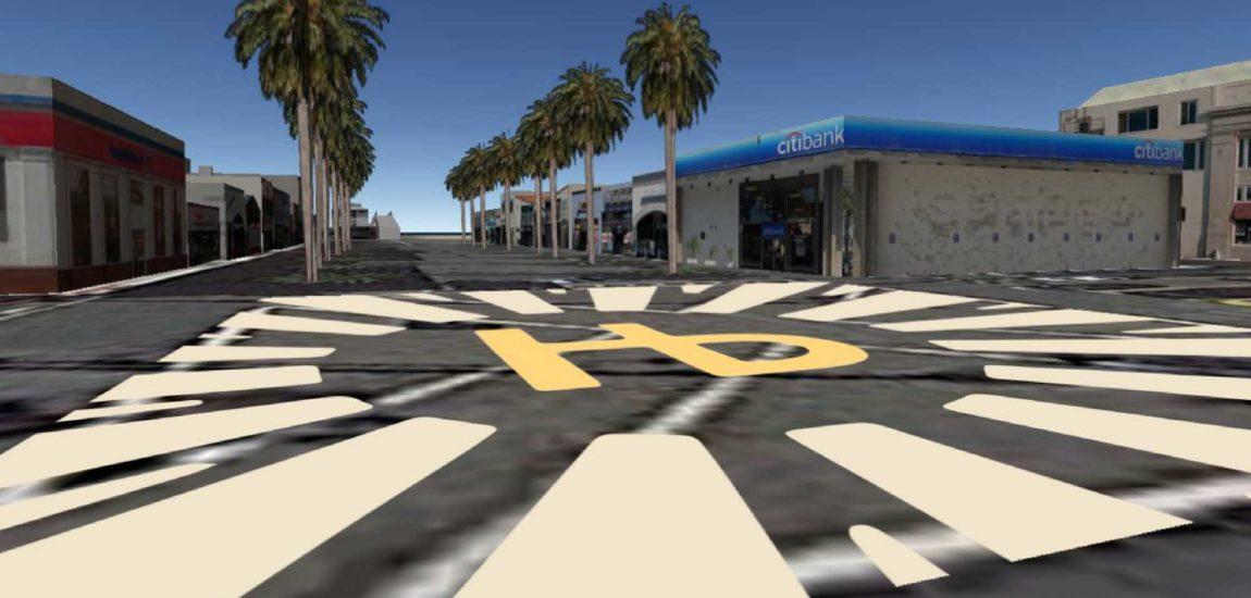 Pretty, costly crosswalks for downtown Hermosa Beach