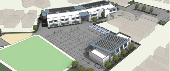 City of Hermosa Beach, school district ink deal over North