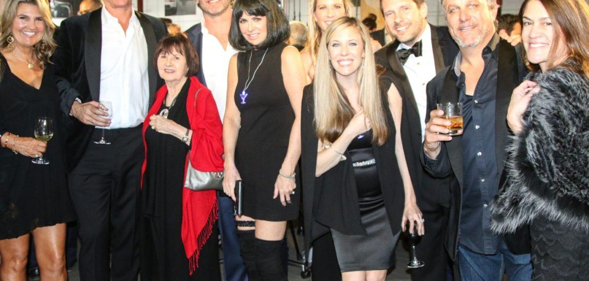 Best charity fundraiser – Richstone Family Center