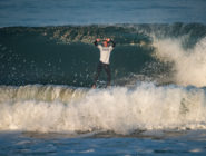 SB Boardriders/Waterman's Hermosa Beach contest brings out best in surfers and photographers